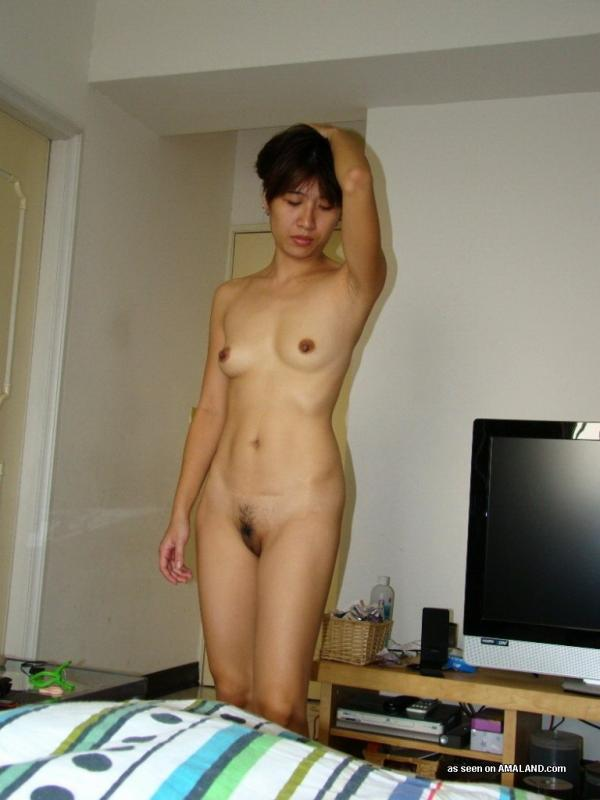 любительское домашнее казашек голые фото